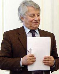 Dr. Andrey Finkelstein