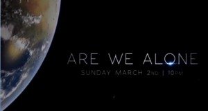 Alien-themed 'Are We Alone' week returns to the Science Channel