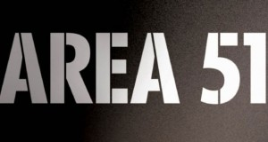 Notorious 'Area 51′ book being adapted for television