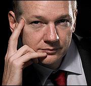 Julian Assange (image credit: WikiLeaks.ch)