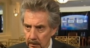 Robert Bigelow wants property rights on the Moon