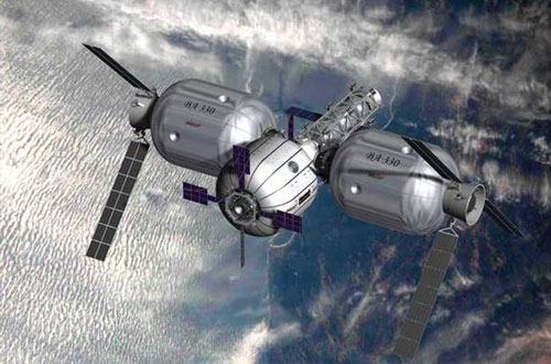 NASA to test Bigelow Aerospace module on ISS