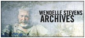Wendelle Stevens Archives