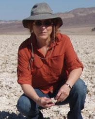 Professor Carol Cleland. (Credit: CU Boulder)