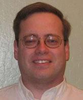 Dr. Chris Taylor (credit: Sacramento State)