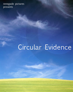 Cover for the movie Circular Evidence (credit: Renegade Pictures/Colin Andrews)