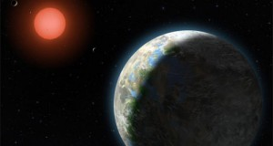 Scientists estimate that 60 billion alien worlds could support life