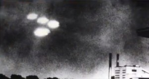 Coast Guard UFO photo from 1952 (Video)