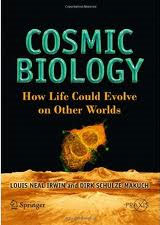 Book cover (credit: Springer Praxis Books / Popular Astronomy)