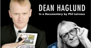'X-Files' actor Dean Haglund believes the truth about UFOs and ET is out there
