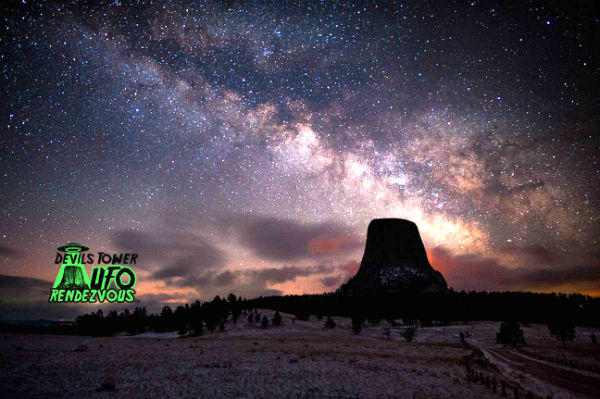devils tower ufo rendezvous