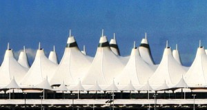 Are aliens beneath Denver International Airport?