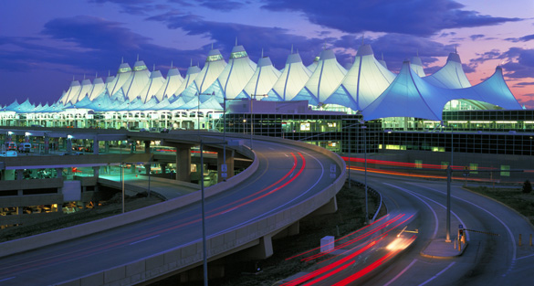 Alien conspiracy theories help promote new Denver International Airport build-out