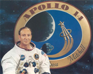 Edgar Mitchell (credit: NASA)