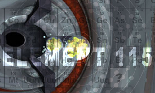 Element 115 approaching confirmation nearly ten years after its discovery