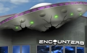 UFO exhibit opening in Myrtle Beach