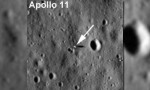 Amateur astronomer observes entity on Moon