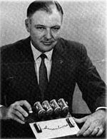 William Buehler