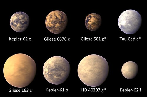 number of planets - photo #7