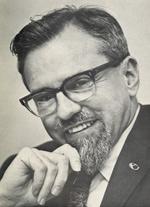 Dr. J. Allen Hynek