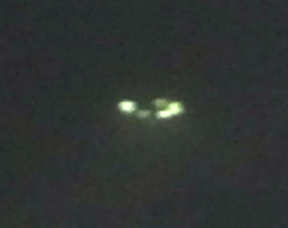 Cropped witness image. (Credit: MUFON)