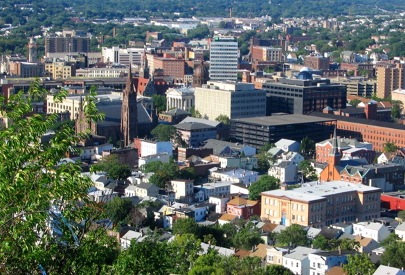 Paterson, NJ. (Credit: Wikimedia Commons)