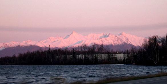 Wasilla, Alaska. (Credit: Wikimedia Commons)