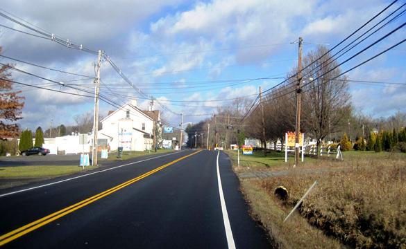 Monroe Township, New Jersey. (Credit: Wikimedia Commons)