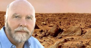 Scientist wants to teleport Martians to Earth