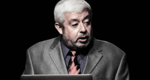 UFO journalist Jaime Maussan profiled by American magazine