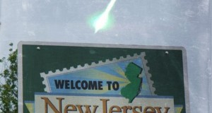 Mass alien abductions in New Jersey?