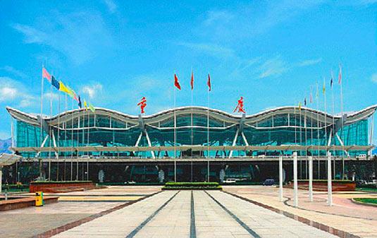 jiangbei-airport