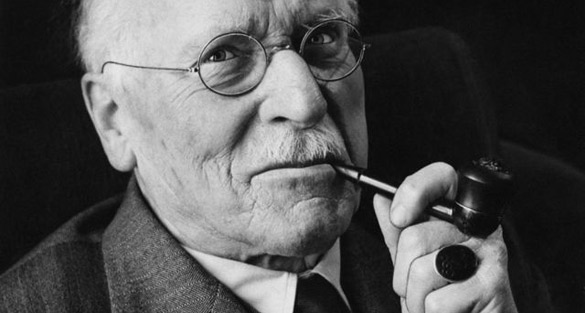 Carl Jung UFO letter up for auction