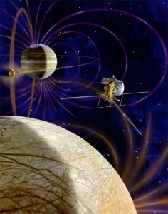 Astrobiologists support missions to search for life on Europa