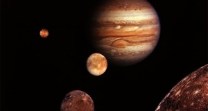 Life could have been transfered to the moons of Jupiter and Saturn