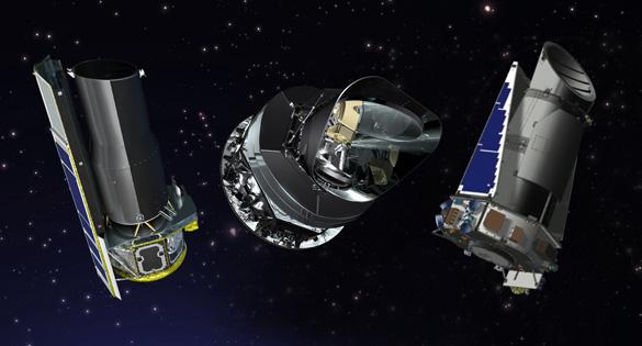 Teleskop Kepler