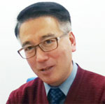 Seo Jong-han (credit: Korea Times)