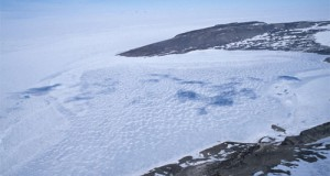 Extremophiles: Life found in Antarctic subglacial lake
