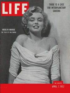 Life Magazine, April 7, 1952. (Credit: Life Magazine/NICAP)