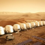 Nearly 100,000 people have signed up to go to Mars