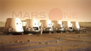 Search for first Mars colonists to begin in July