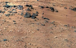 Curiosity findings support present-day Mars habitability