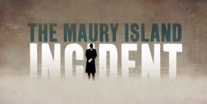 Crew completes filming for Maury Island UFO incident movie