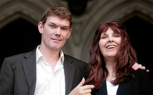 UK blocks extradition of UFO hacker Gary McKinnon
