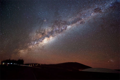 Other Milky Way solar systems more likely to support life