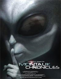 Poster for Montauk Chronicles (credit: Fortune Teller Films)