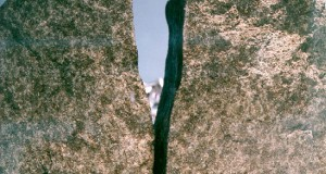 Pieces of the Nakhia meteorite. (Credit: NASA)
