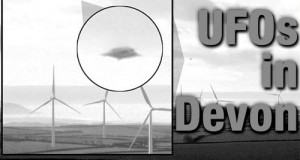 Devon UFO photo prompts additional sighting reports