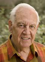 Dr. Peter Sturrock (image credit: Stanford.edu)