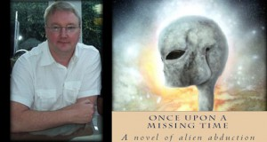 Philip Mantle – Alien Abduction in the UK – August 19, 2013